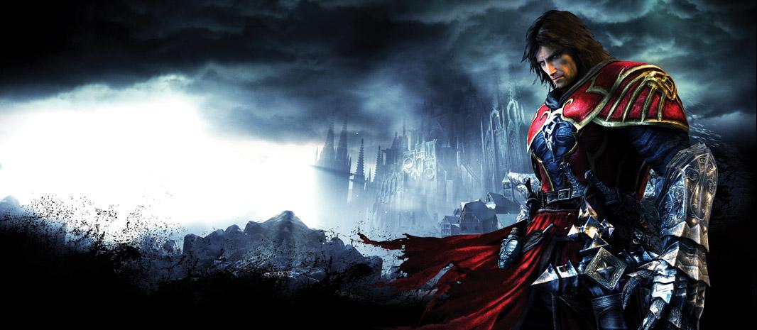 Castlevania Hero سایه ی سنگین اربابان | اولین نگاه به Castlevania: Lords of Shadow 2