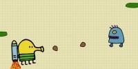 Doodle Jump هم اکنون در XBLA در دسترس است