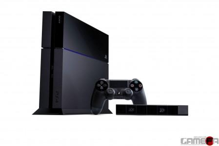 پیش فروش PS4 تمام شد !