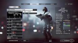 battlefield 4 menu options 10 250x138 بتلفیلد 4 : شخصی سازی اسلحه ها و سرباز ها + تصاویر