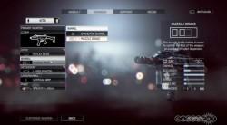 battlefield 4 menu options 12 250x138 بتلفیلد 4 : شخصی سازی اسلحه ها و سرباز ها + تصاویر