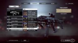 battlefield 4 menu options 13 250x138 بتلفیلد 4 : شخصی سازی اسلحه ها و سرباز ها + تصاویر