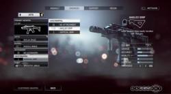 battlefield 4 menu options 14 250x138 بتلفیلد 4 : شخصی سازی اسلحه ها و سرباز ها + تصاویر