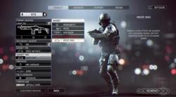 battlefield 4 menu options 15 250x138 بتلفیلد 4 : شخصی سازی اسلحه ها و سرباز ها + تصاویر