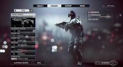 battlefield 4 menu options 6 250x138 بتلفیلد 4 : شخصی سازی اسلحه ها و سرباز ها + تصاویر
