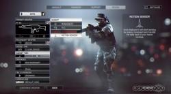 battlefield 4 menu options 8 250x138 بتلفیلد 4 : شخصی سازی اسلحه ها و سرباز ها + تصاویر