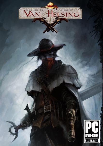 c میراث شکارچی | نقد و بررسی The Incredible Adventures of Van Helsing