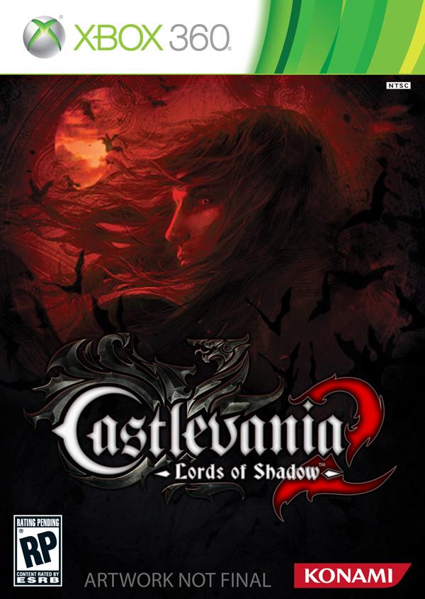 clos سایه ی سنگین اربابان | اولین نگاه به Castlevania: Lords of Shadow 2
