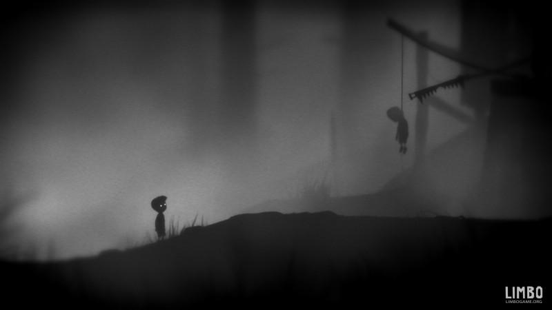 Limbo برای سیستم عامل های iOS عرضه خواهد شد