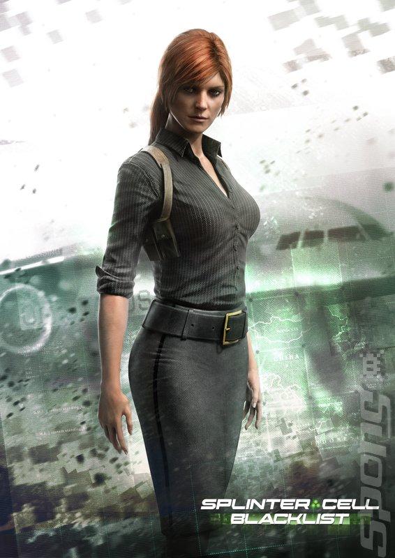 2276810   splinter cell blacklist xbox 360   مرد سایه ها باز میگردد | پیشنمایش عنوان  Tom Clancys Splinter Cell: Blacklist