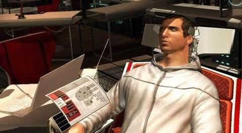 My Name Is Desmond Miles & This Is My Story