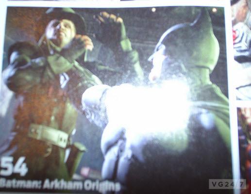 Batman arkham origins mad hatter Mad Hatter دشمن جدید بتمن در Arkham Origins