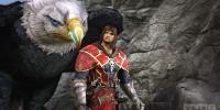 اسکرین شاتهای جدید از نسخه ی Castlevania: Lords of Shadow بر روی رایانه های شخصی منتشر شد