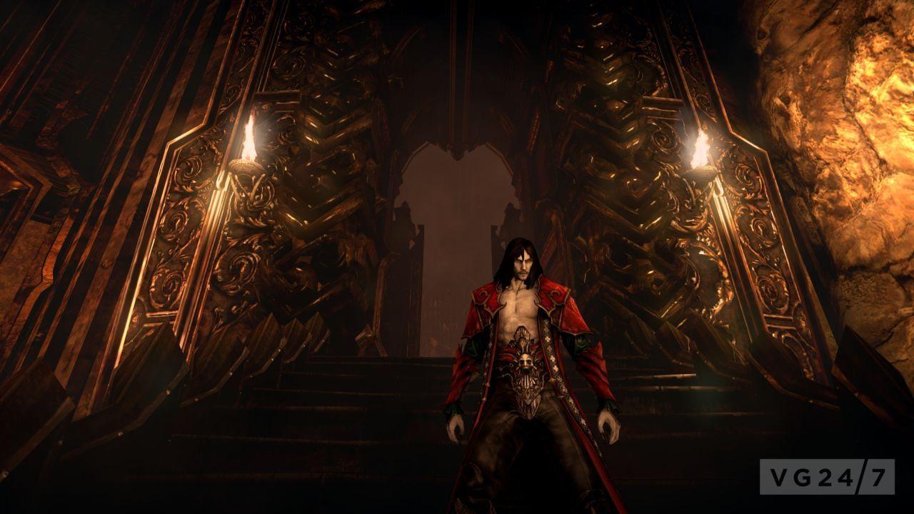 CLoS2 10 تصاویر جدید از عنوان Castlevania: Lords of Shadow 2 منتشر شد پست آپدیت شد،تصاویر بیشتر !