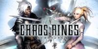 بازی Chaos Rings برای PS vita و PlayStation Mobile منتشر خواهد شد