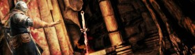 دنیای باز Dark Souls 2 شجاعت شما را محک خواهد زد !