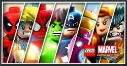 LEGO-Marvel-Super-Heroes-Cast