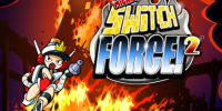 Mighty Switch Force! 2 برای Wii U لیست شد