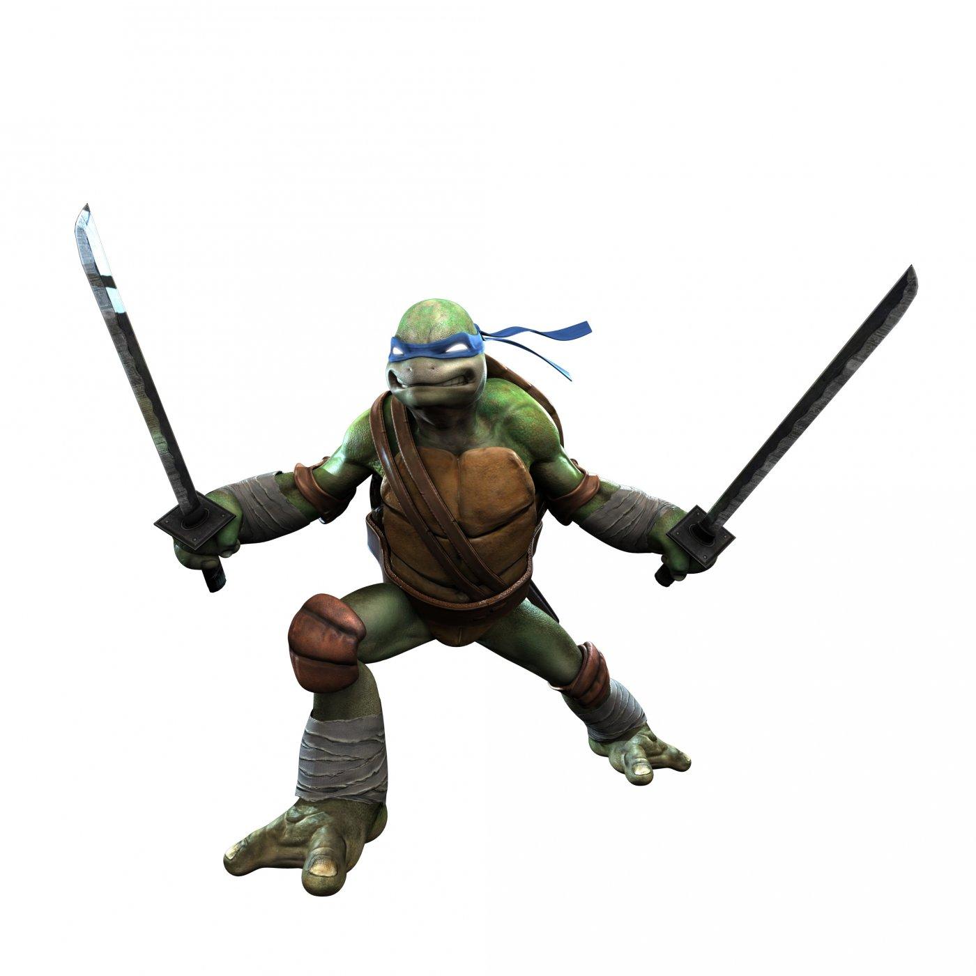 leo action jpg 1400x0 q85 لاکپشت ها در برابر نینجاها | پیش نمایش بازی TMNT: Out of the Shadows