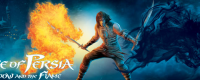 اولین ویدئو از عنوان Prince of Persia: The Shadow and the Flame منتشر شد