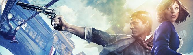 20130322 bioshock infinite عنوان BioShock Infinite هم اکنون بر روی Mac در دسترس می باشد