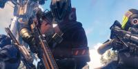 Gamescom 2013:با تصاویری جدید از عنوان Destiny همراه شوید
