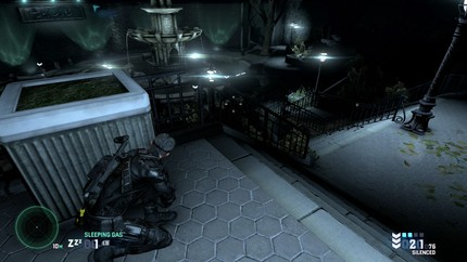 614208 20130811 embed001 مردی از جنس سایه ها   نقد و بررسی Splinter Cell: Blacklist