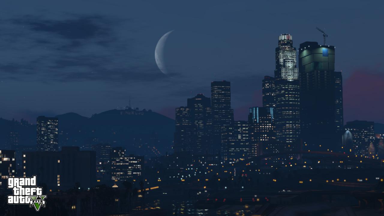 GTA 5 082313 2 با تصاویری جدید از عنوان Grand Theft Auto 5 همره شوید