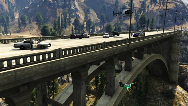 GTA V 08 تلخی جامعه مدرن ! | پیش نمایش بازی Grand Theft Auto 5
