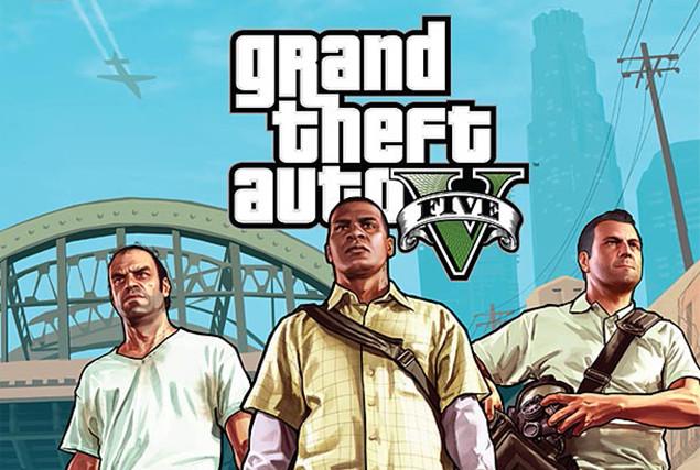 تلخی جامعه مدرن ! | پیش نمایش بازی Grand Theft Auto 5