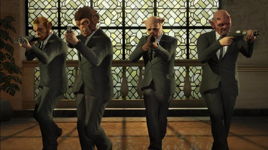 GTA online 71 Rockstar در حال آماده سازی آپدیتی جدید برای بخش GTA Online و برطرف کردن مشکلات به وجود آمده می باشد