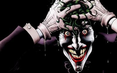 batman the joker fresh hd wallpaper 400x250 بیوگرافی | جوکر٬مردی که میخندد !