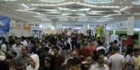رکورد بازدید از نمایشگاه گیم تهران شکسته شد + گزارش تصویری