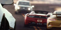 عنوان NFS:Rivals با استفاده از دو پلتفرم PC و PS4،اقدام به ارائه ی نمایش در نمایشگاه Gamescom 2013 کرده است