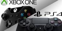 تصویری از دو کنترلر کنسول های PS4 و Xbox One منتشر شد