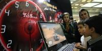 گزارش تصویری نمایشگاه بازی های رایانه ای تهران