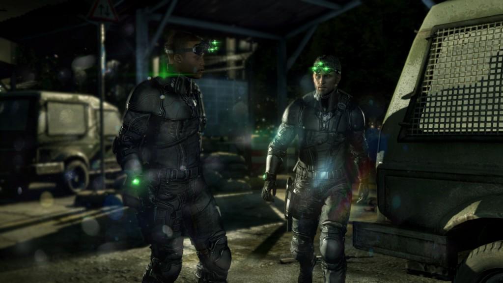 splinter cell blacklist 7 مردی از جنس سایه ها   نقد و بررسی Splinter Cell: Blacklist