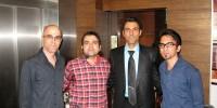 جلسه ی دوم از اولین ورک شاپ دیجیتالی ایران برگزار شد +مبحث تخصصی گیم با حضور مدیر کل گیمفا
