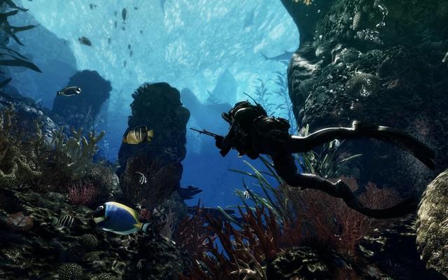 GHOSTS 03 دو روح, دو برادر!   پیش نمایش بازی Call of Duty : Ghosts