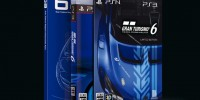 باندل Ps3 عنوان Gran Turismo 6 برای ژاپن معرفی شد
