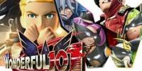 The Wonderful 101 پرفروشترین بازی Wii U در فرانسه