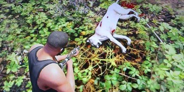 gta v mountain lion بزرگ ترین سرقت تاریخ، این بار با سه نفر   نقد و بررسی Grand Theft Auto V