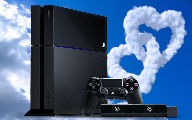 سونی: کنسول PS4 نسبت به PS3 به سرمایه گذاری کمتری نیاز دارد
