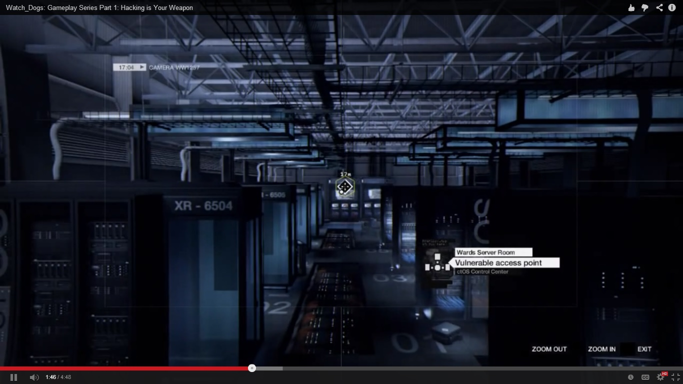 Xbox-PS4-blur