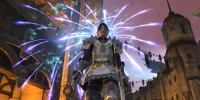 Final Fantasy XIV: a Realm Reborn ماه آپریل برای PS4 منتشر خواهد شد+اطلاعات تکمیلی از بازی