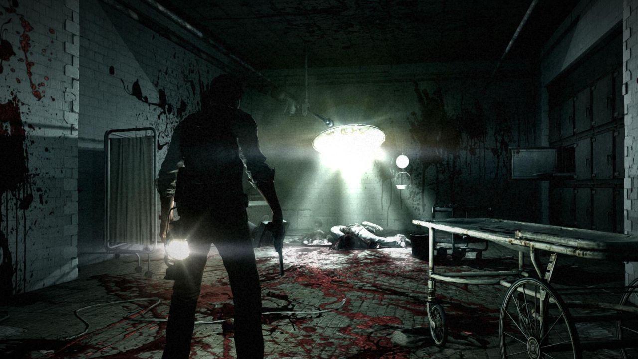 تریلر جدیدی از بازی The Evil Within منتشر شد| The World Within