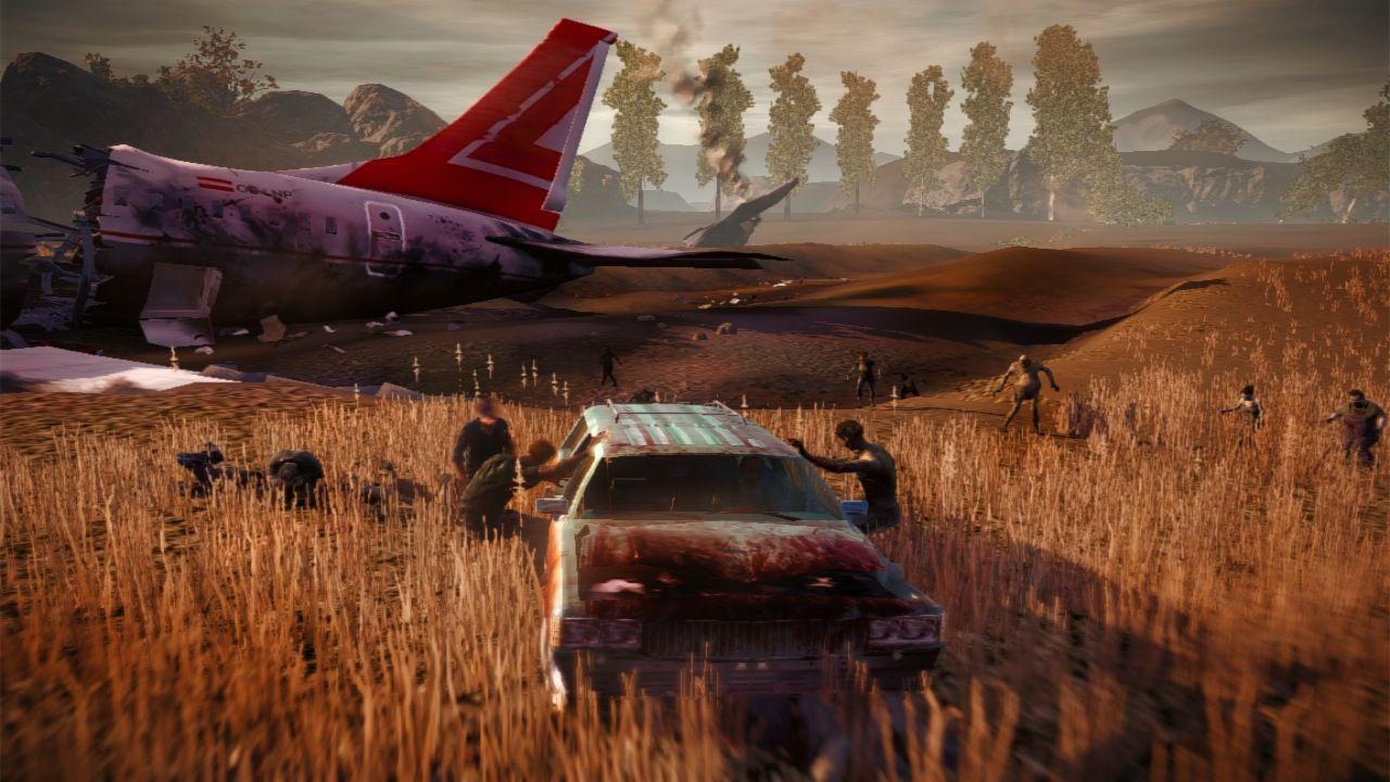 55 زیباترین Screenshot های بازی ها در سال 2013   قسمت اول
