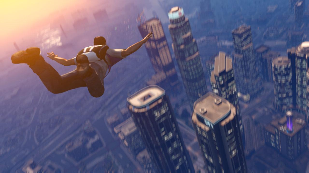 621 زیباترین Screenshot های بازی ها در سال 2013 | قسمت اول
