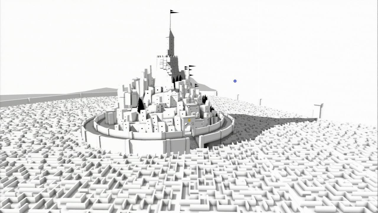 691 زیباترین Screenshot های بازی ها در سال 2013   قسمت اول