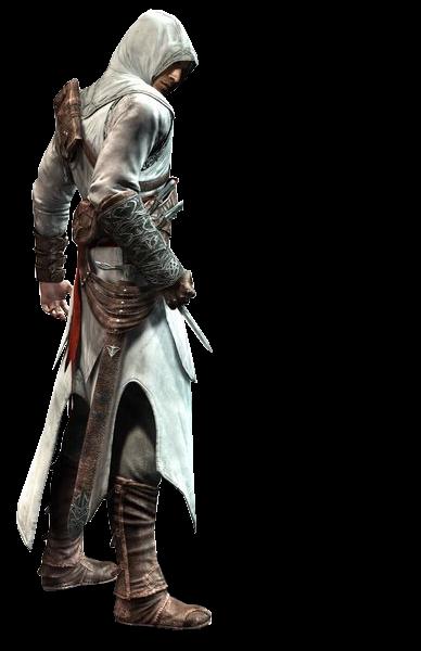 892997 altiar نسل به نسل Assassin! | تاریخچه سری بازی Assassin`s Creed